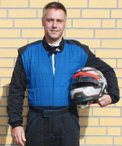Falk Schwarze - Fahrer